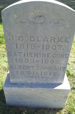 Albert E Wright