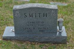 Samuel O. Smith