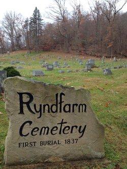 Rynd  Farm  Cemetery