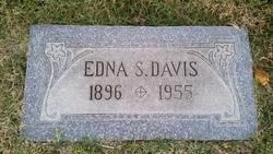 Edna Gertrude <I>Swift</I> Davis