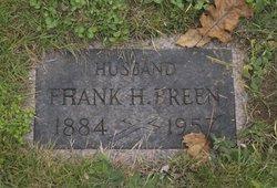 Frank H. Breen