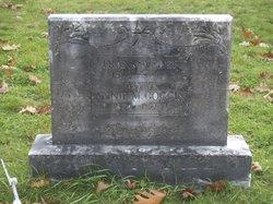 Annie M. <I>Goggin</I> Wedge