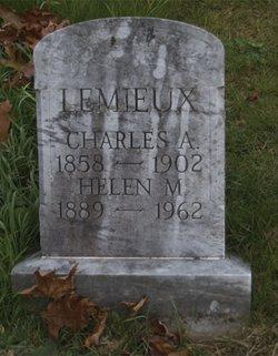 Charles A. Lemieux