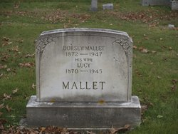 Dorsey Mallet