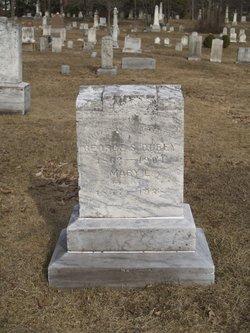 Mary L. <I>Michaud</I> Dubey