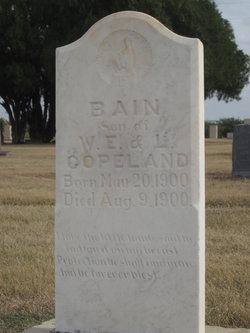 Bain Copeland