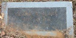 Clara B Clark