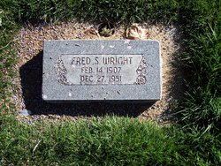 Fred S Wright