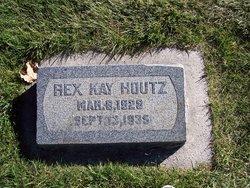 Rex Kay Houtz
