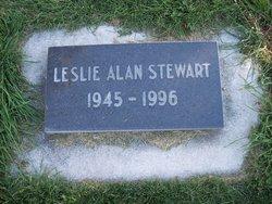 Les Stewart