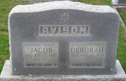 Deborah Avison