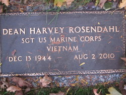 Dean H Rosendahl
