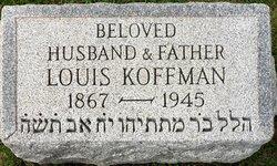 Louis Koffman
