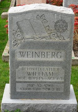 William Weinberg