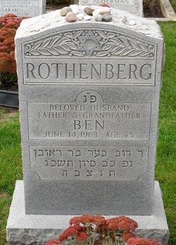 Ben Rothenberg