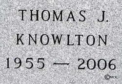 Thomas J. Knowlton