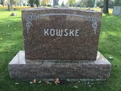 Alvin K. Kowske