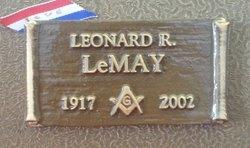 Leonard Ray LeMay
