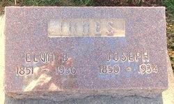 Elva <I>Burgess</I> Innes