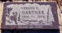Vernon Ernon Gardner