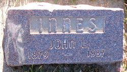 John Louis Innes