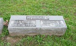 William Conrad McKinney