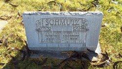Andrew Gottlieb Schmutz