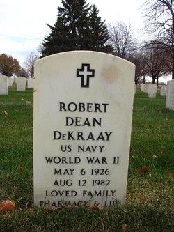 Robert Dean Dekraay