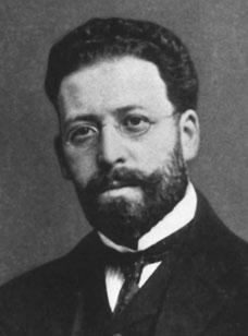 Rabbi Israel Friedlander