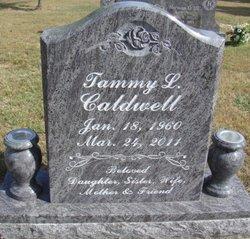 Tammy Louise <I>Vance</I> Caldwell