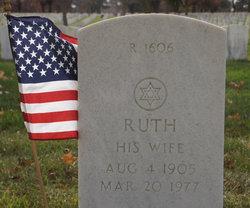 Ruth Gans