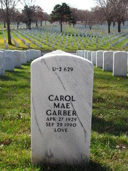 Carol Mae Garber