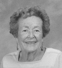 """Marjorie """"Sissie"""" <I>Jacobsen</I> Becker Seeger"""