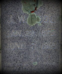 James W Pool