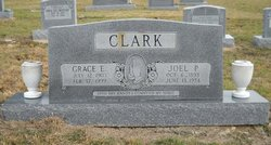 Grace Clark