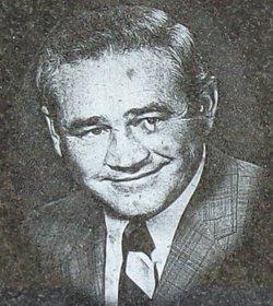 Franklin Delano Gaines Sr.