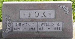 Willis B. Fox