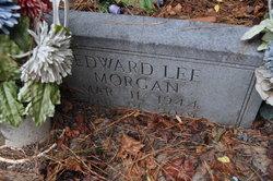 """Edward Lee """"Knot"""" Morgan"""