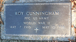 Roy Cunningham