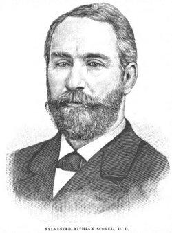 Sylvester Fithian Scovel