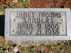 James Thomas Sanders
