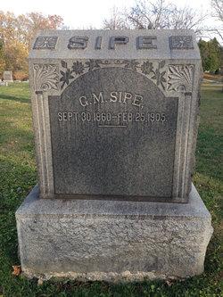 Gideon M. Sipe