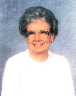 Mary Belle (Stanton) Crenshaw Nix