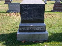 John Albert Wertenberger
