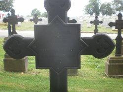 Rev Maurus William Wallace
