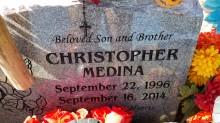 Christopher Medina