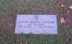 "Ralph Joseph ""Jack"" Carver"