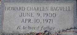 Howard Charles Bagwell