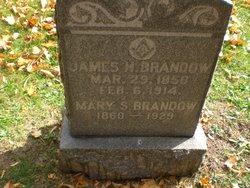 James H Brandow