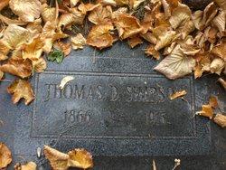 Thomas D. Simpson